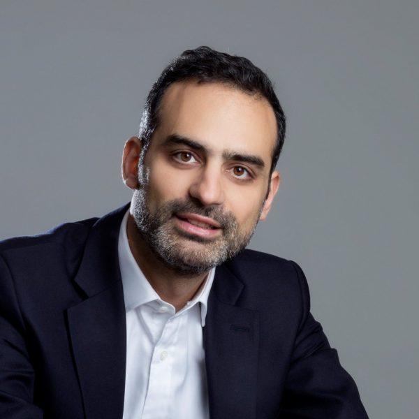 Alex Diamantopoulos