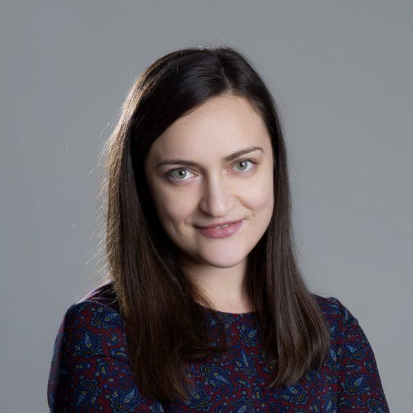 Claudia Rinciog
