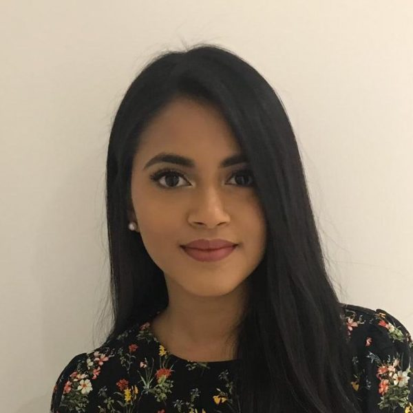 Najeeda Yasmeen